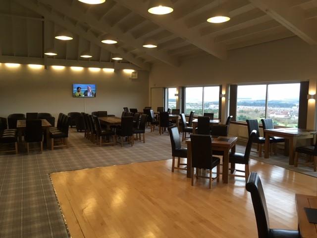 WGC Lounge 1